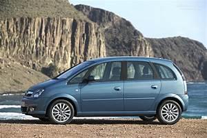 Opel Meriva 2006 : opel meriva 2005 2006 2007 2008 2009 autoevolution ~ Medecine-chirurgie-esthetiques.com Avis de Voitures