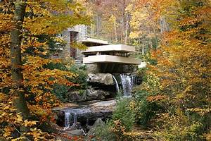 Frank Lloyd Wright and Feng Shui: Part II. Fallingwater ...