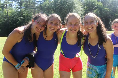Camp Is A Gift By Alex Lehman Lodge