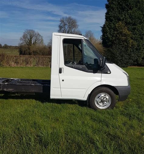 secondhand farm equipment transport 4 x 4 road and 2014 ford transit awd
