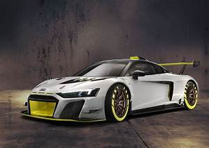 2020 Audi R8 LMS GT2 Pictures, Photos, Wallpapers Top Speed