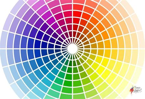 Understanding Colour Contrast - Inside Out Style