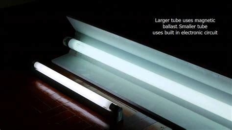 T5 Vs T8 Grow Lights by T8 Vs T12 Light Decoratingspecial