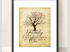 6 Best Images of Free Printable Family Wall Sayings Free
