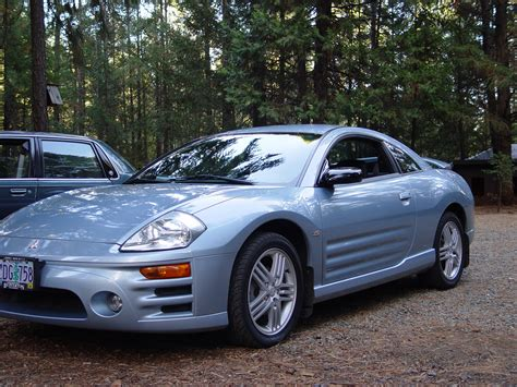 2003 Mitsubishi Eclipse Specs by Us Army Taylor 2 2003 Mitsubishi Eclipse Specs Photos