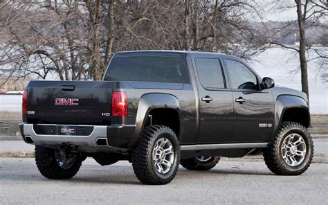 2019 gmc 2500 price 2019 gmc denali truck model 2500 and 3500 overview prices