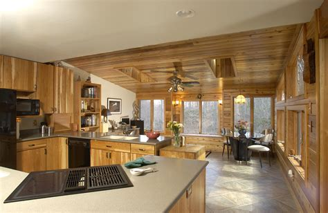 kitchen addition ideas rustic sunroom addition and kitchen remodel bel air construction maryland baltimore remodeling