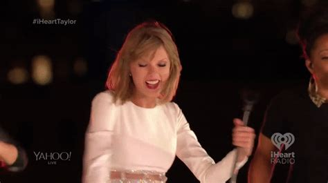 Taylor Swift 1989 Secret Session- iHeart | Taylor swift ...