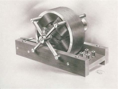 Invention Of Electric Motor by Tesla S Ac Induction Motor Is One Of The 10 Greatest