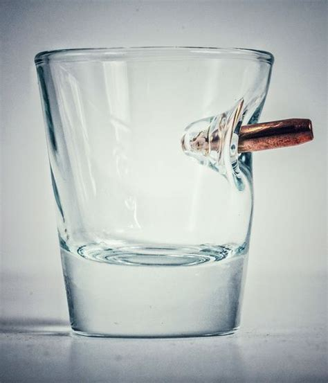 Cool Product Alert Benshot Bullet Embedded Glasses by Best 25 Glass Ideas On Sea Glass