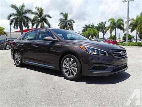 Deerfield Hyundai by 2017 Hyundai Sonata Limited Limited 4dr Sedan For Sale In