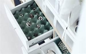 Boite A Bijoux Ikea : r utiliser une boite d 39 oeufs bee organis e ~ Teatrodelosmanantiales.com Idées de Décoration