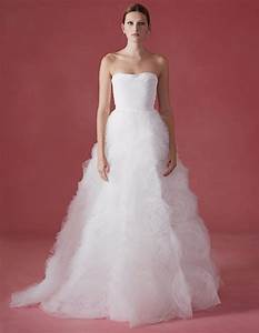see oscar de la renta39s fall 2016 wedding dress collection With wedding dresses downtown la