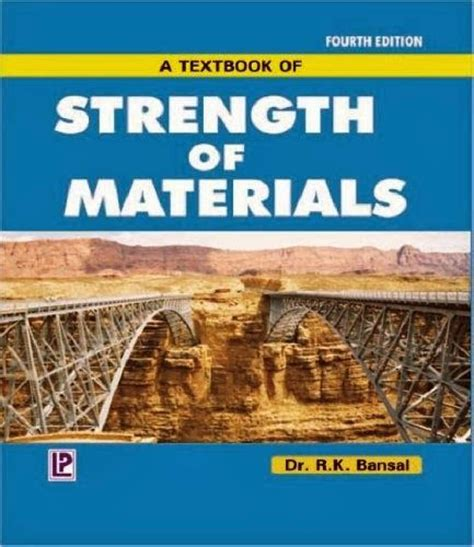 strength  materials    rajput