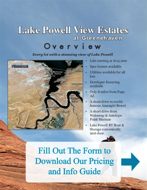 Lake Powell View Rv Boat Storage by Pricing And Info Guide Introduction