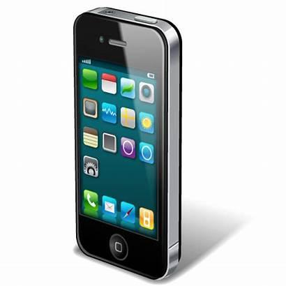 Iphone Apple Mobile Phone Icon Icons Ico