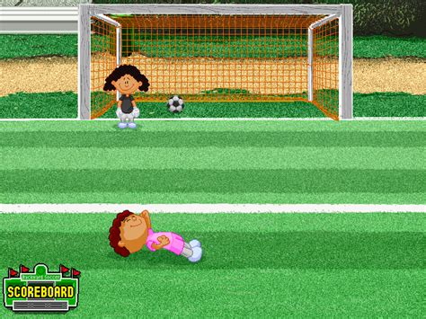 Backyard Soccer by Outdoor Furniture Design And Ideas Part 37