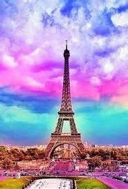 resultado de imagen  torre eiffel tumblr la torre de