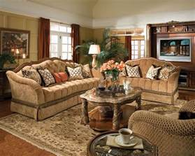 livingroom sets aico living room set villa valencia ai 728