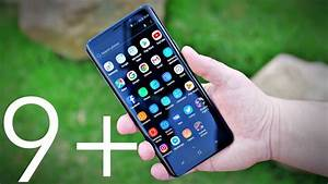 G U T Online Plus : samsung galaxy s9 plus review after 2 months almost perfect smartphone youtube ~ Orissabook.com Haus und Dekorationen