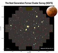 Fornax Galaxy Cluster