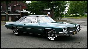 1972 Buick Centurion - Information And Photos