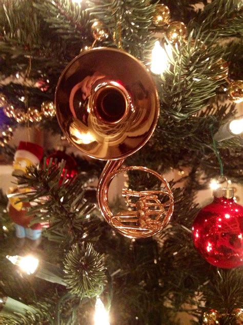 sousaphone christmas ornament     bad http