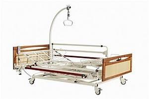 Lit Medicalise 120 : lit m dicalis lm 3252 medical lit m dicalis ref ~ Premium-room.com Idées de Décoration