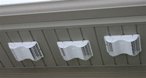 Modern Bathroom Vent by How To Install A Bathroom Fan Exhaust Vent 5 Ways For