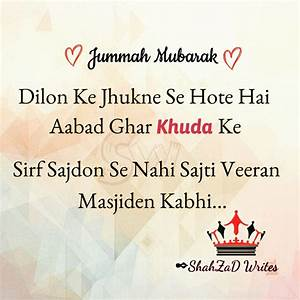 Pin by Dil Toh ... Islamicwith Hindi Quotes