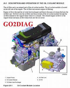 Detroit Diesel Dd13 Dd15 Dd16 Engine Epa07  10 Platform