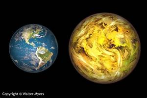 Gliese 581 C NASA - Pics about space