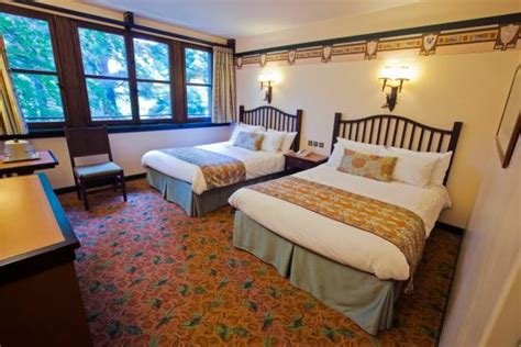 chambre familiale disneyland hotel disney 39 s sequoia lodge updated 2017 prices reviews