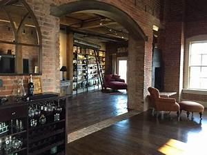 Downtown Durham, NC Loft Renovation of a 100 yr old