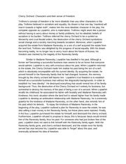cherry orchard dramatic elements  naturalism essay