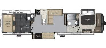 rv net open roads forum fifth wheels need help finding bunkhouse floor plan
