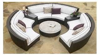 12 Circular Patio Furniture 1280x720 Circular Outdoor Patio Furniture White Wicker Furniture Sets
