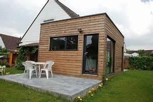 extension de maison guide complet pour agrandir sa maison With prix pour extension maison