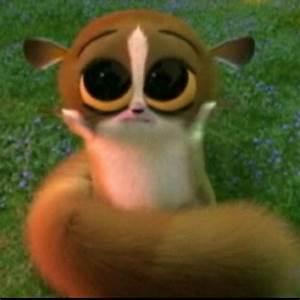 Mort from Madag... Cute Lemur Quotes