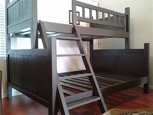 Universal Full Over Bunk Bed Beds Loft At Hayneedle ~ idolza