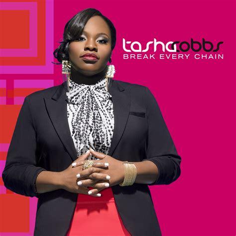 Tasha Cobbs  I Choose Gospel