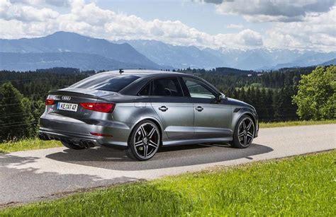 audi s3 tuning abt develops new tuning kit for 2015 audi s3 sedan