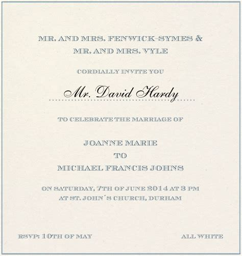 saint tropez nights classic invitation cards