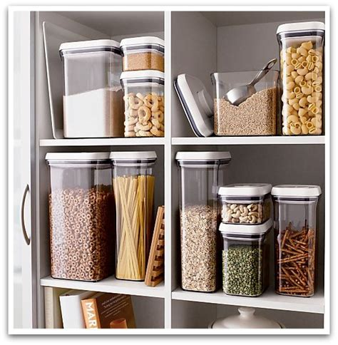 Organizing 101 The Pantry  Satori Design For Living