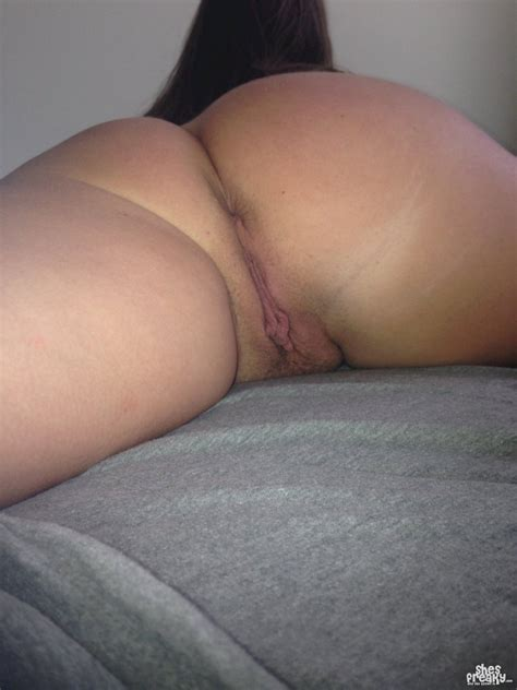 Pawg Booty Close Up Shesfreaky
