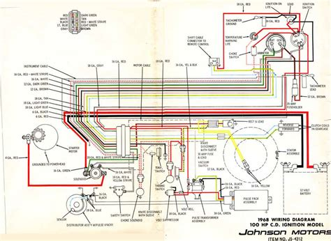 Where Can Get Wiring Diagram For Evinrude