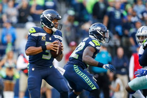 seahawks  cowboys predictions nfl wild card betting