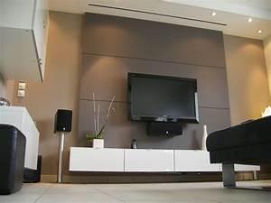 Mur Tv Ikea : conseil deco salon ~ Teatrodelosmanantiales.com Idées de Décoration