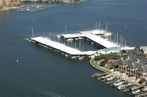Yacht Club by Island Yacht Club Association In Clearwater Fl United