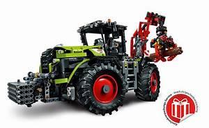 Lego Technic Erwachsene : lego technic traktor 23 rabatt ab ~ Jslefanu.com Haus und Dekorationen